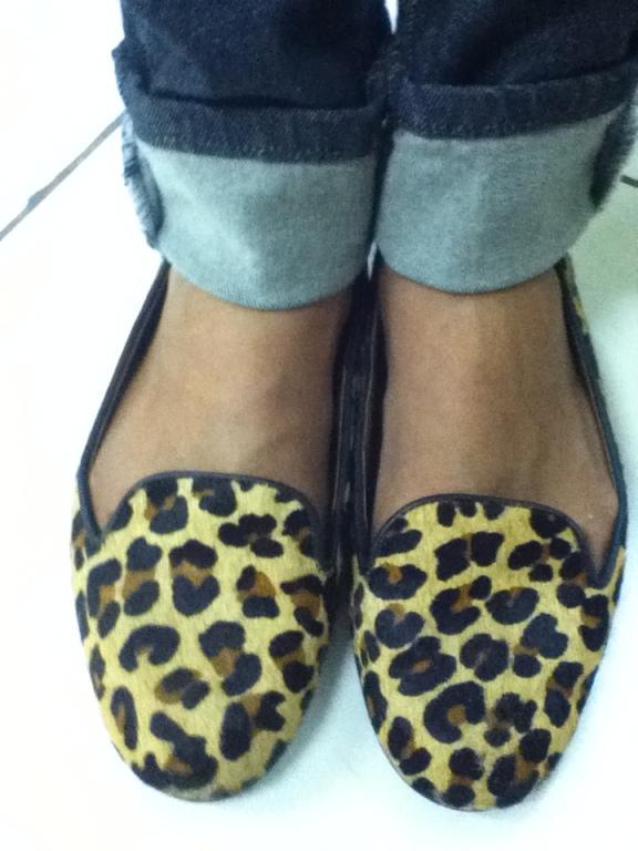 slippers onça - Lojas Renner